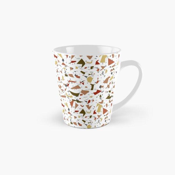 Mash Up Terrazzo Tall Mug