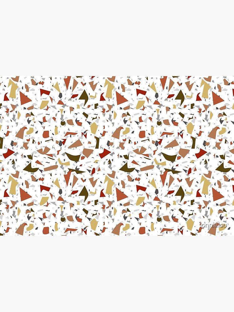 Mash Up Terrazzo by lonnielou