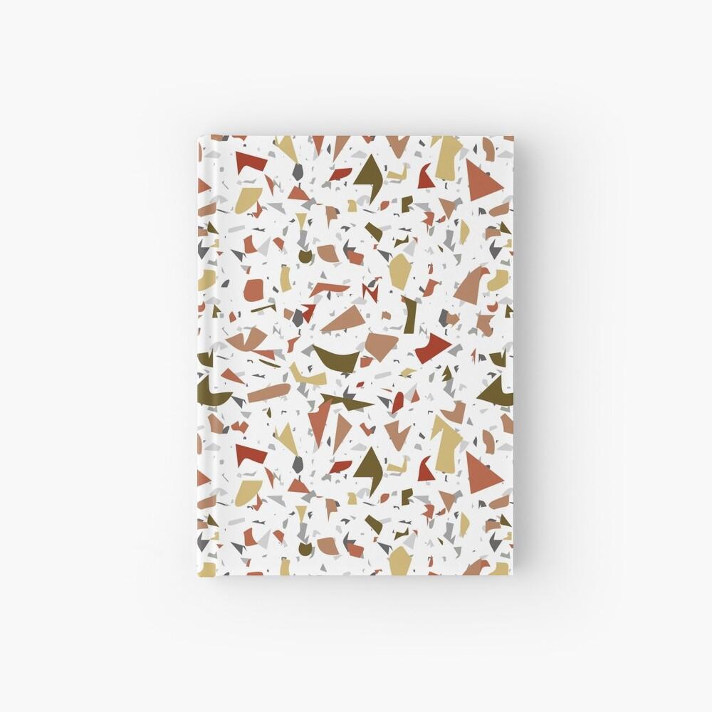 Mash Up Terrazzo Hardcover Journal