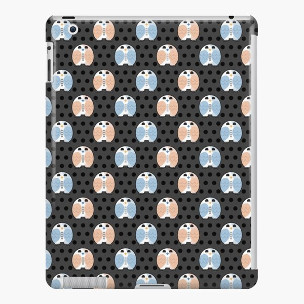 Night Time Owl iPad Snap Case