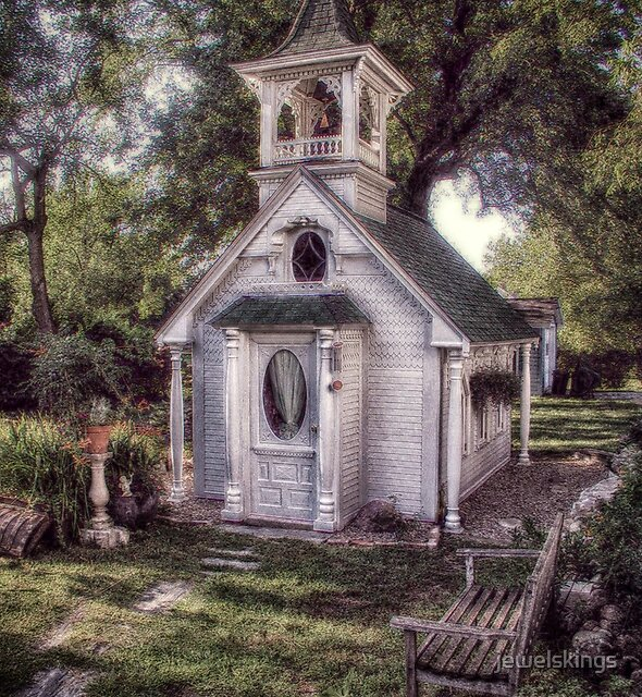 Goin to the Chapel by jewelskings