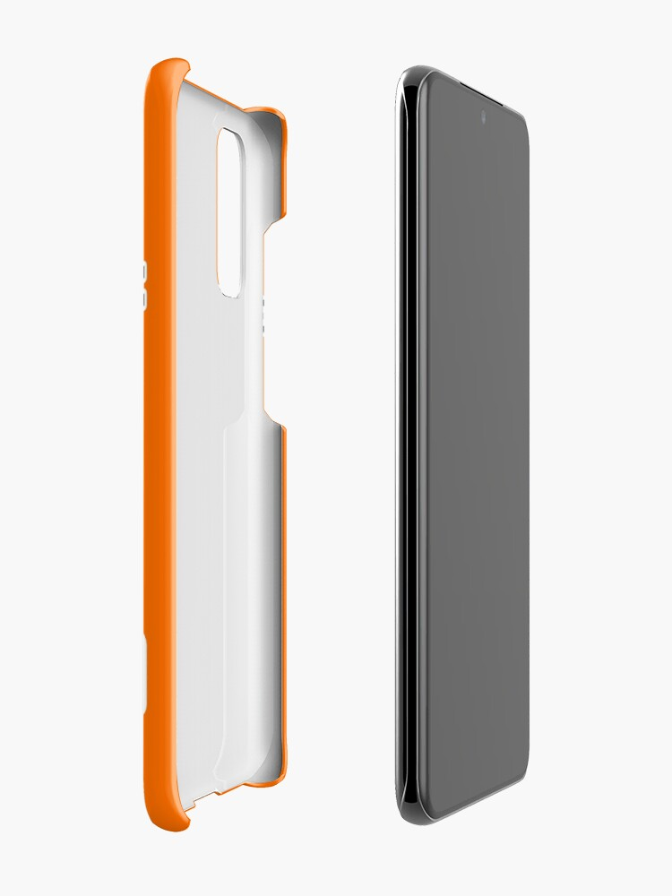 Alternate view of General Lee 01 Case & Skin for Samsung Galaxy