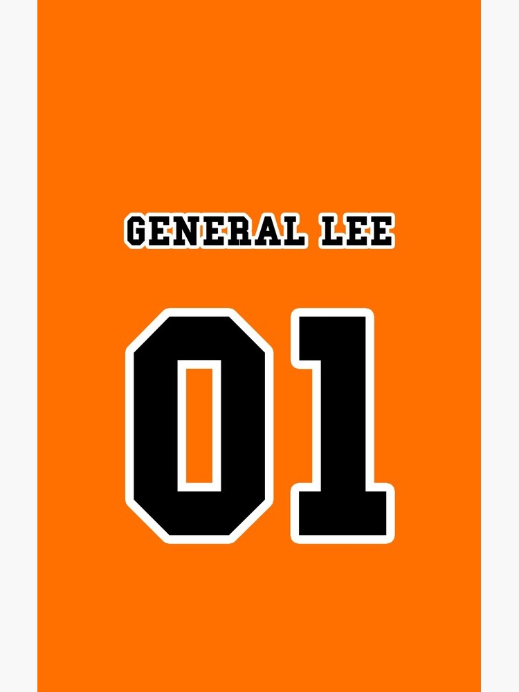 General Lee 01 by tttrickyyy