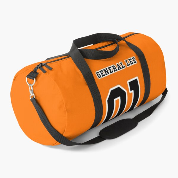General Lee 01 Duffle Bag