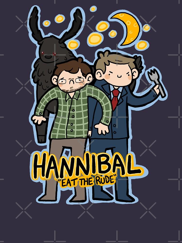 Hannibabies | Unisex T-Shirt