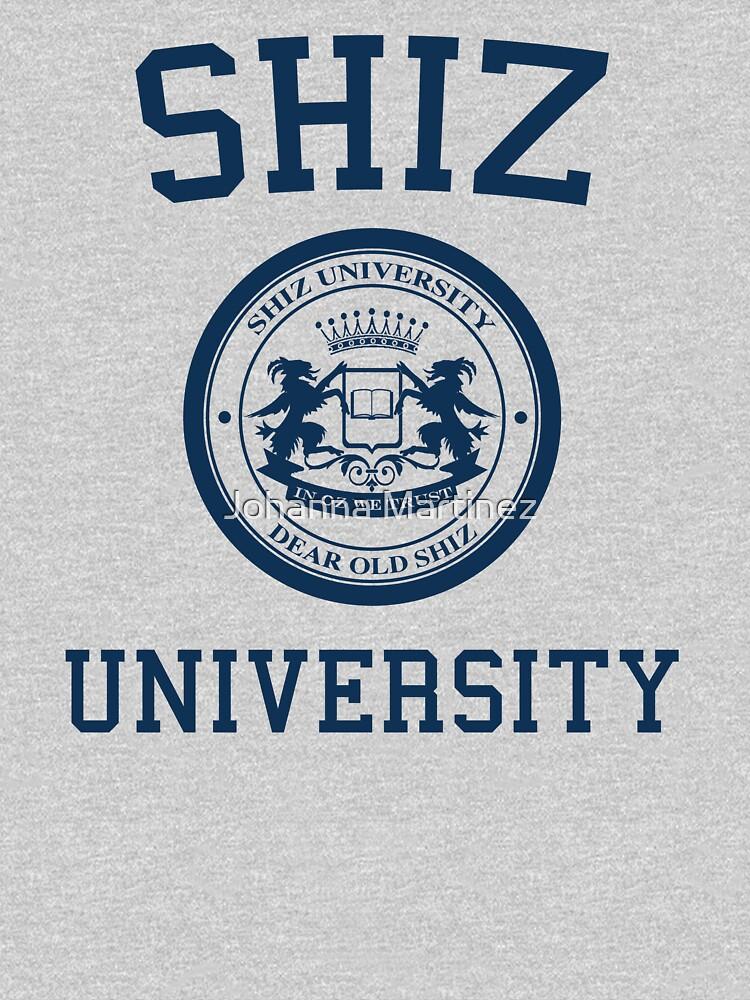 Shiz University - Wicked | Unisex T-Shirt