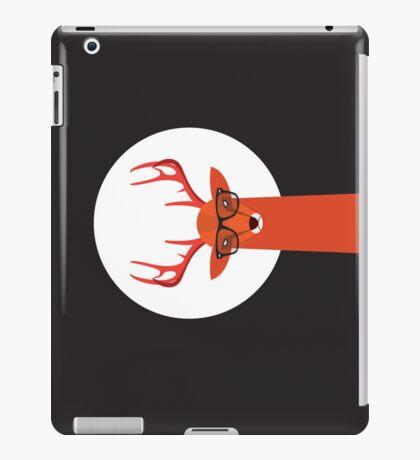 OHH DEER iPad Case/Skin