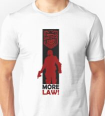 MORE LAW! ver2 T-Shirt