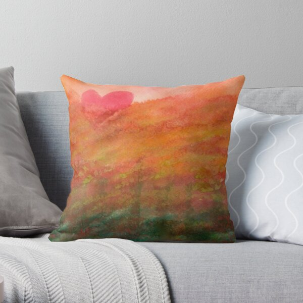Be Kind To You Throw Pillow