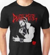Death Metal Guttural Growl T-Shirt