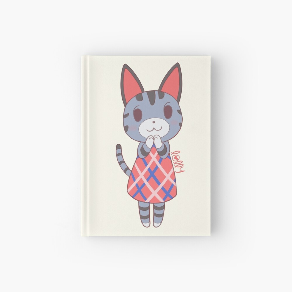 Lolly Hardcover Journal