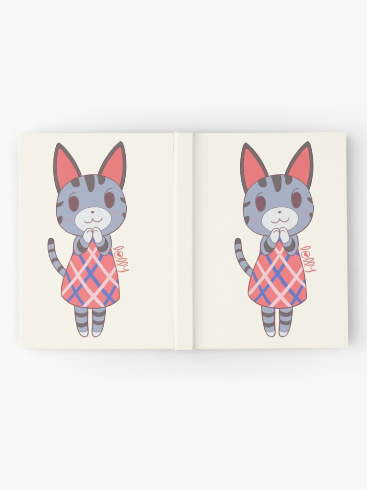 Alternate view of Lolly Hardcover Journal