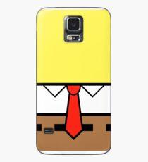 Spongebob Squarepants Coque et skin Samsung Galaxy