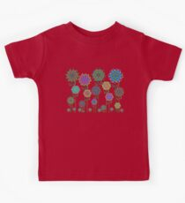 """The Garden of Benice and Poincare""© Kids Clothes"