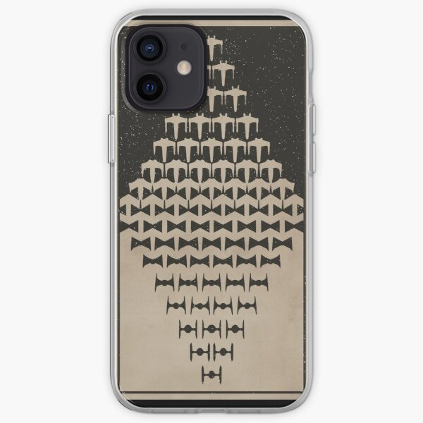 Metamorphosis of the Rebellion iPhone Soft Case
