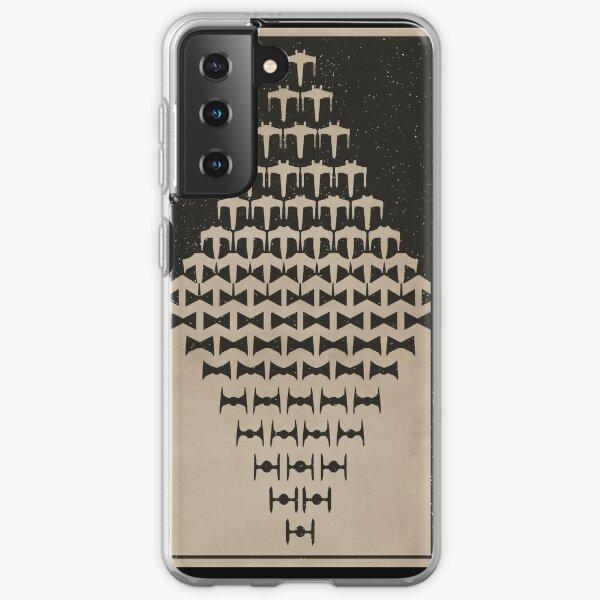 Metamorphosis of the Rebellion Samsung Galaxy Soft Case