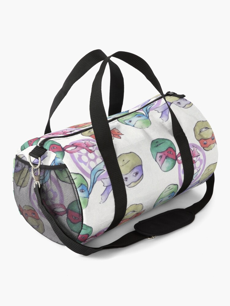 Alternate view of IDW Watercolors Duffle Bag