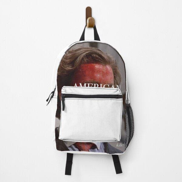 American Psycho Backpack