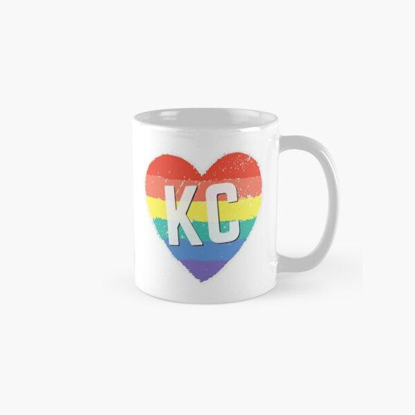 Love KC Classic Mug