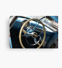 Goodfellas #1; Historical Front Street 12th Annual Car Show; Norwalk, CA USA Canvas Print