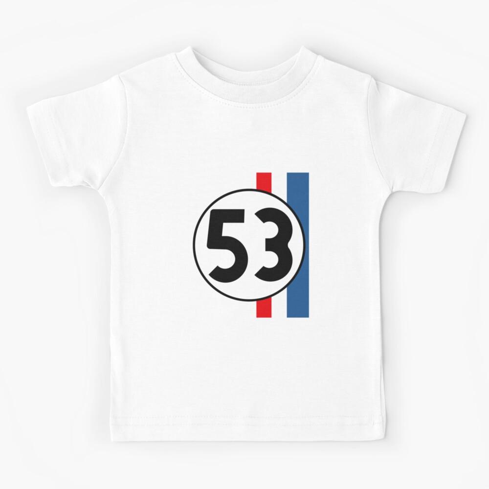 LOVE BUG Kids T-Shirt