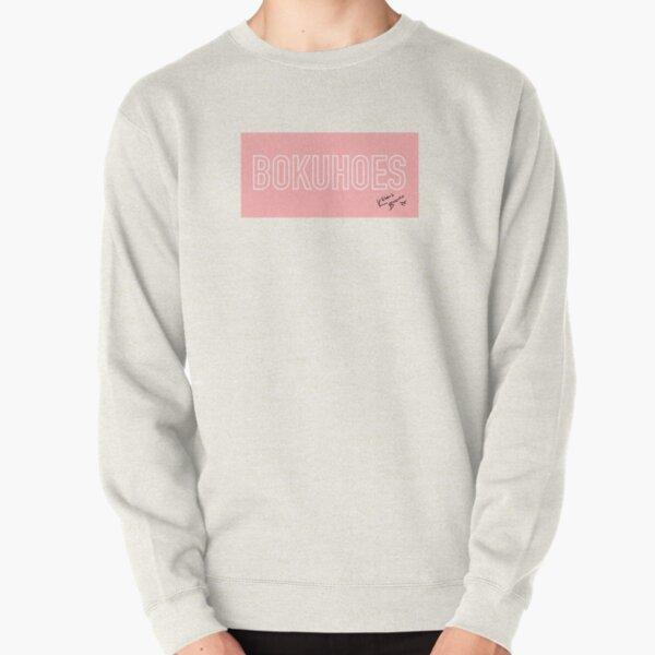 Bokuhoes Pullover Sweatshirt