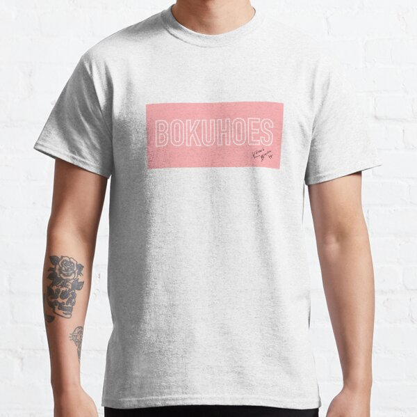 Bokuhoes Classic T-Shirt