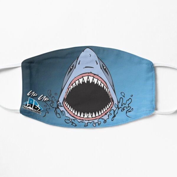 Sharkie Face Mask Flat Mask