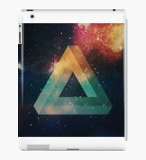 Old Tricks iPad Case/Skin