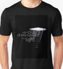 faith in christ Unisex T-Shirt