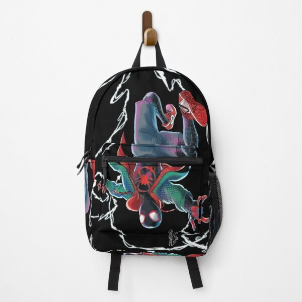 What's Up Danger (No Background) Backpack