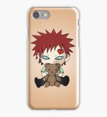 Chibi Love Boy iPhone Case/Skin