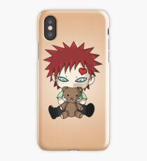 Chibi Love Boy iPhone Case/Skin