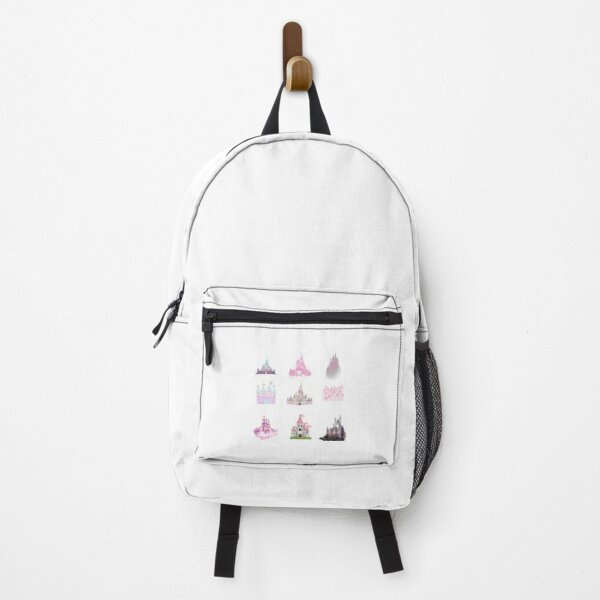 Castle Collection Backpack