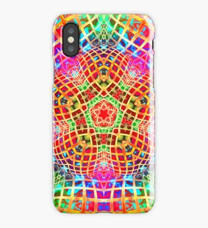 Penteta iPhone Case