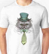Not Your Average Cat Unisex T-Shirt