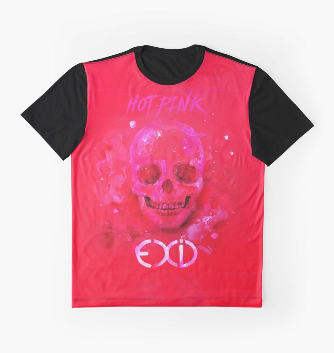 EXID 'HOT PINK'