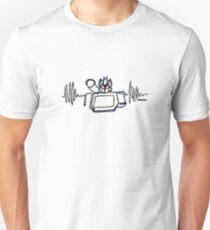 Soundwave robot Unisex T-Shirt