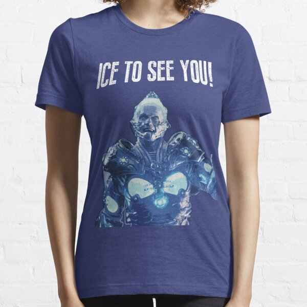 Ice to see you! Essential T-Shirt