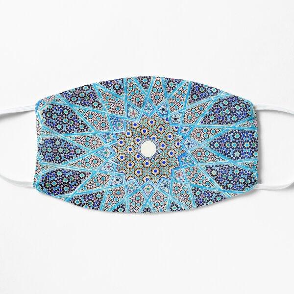 Blue Orient Mask