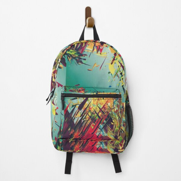 CRAFTS OF COLORS Backpack