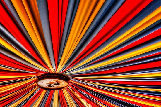 Primary Colours by Robyn Carter
