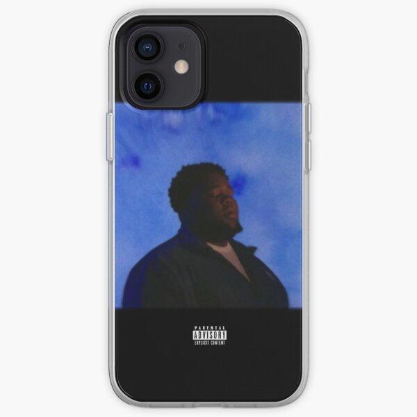 Rod wave iPhone Soft Case