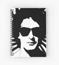 Cerati Spiral Notebook