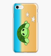 Kenny - The Baby Tortoise iPhone Case/Skin