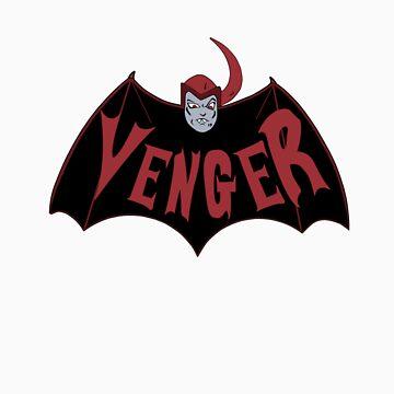 Venger by AngryMongo