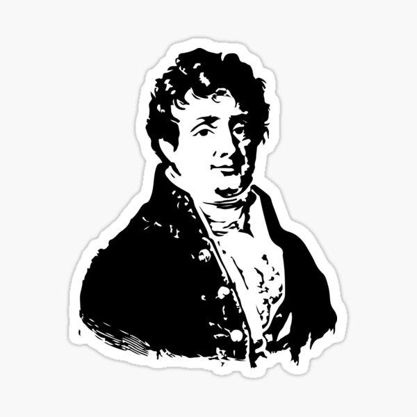 Fourier  Sticker