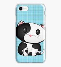 Chibi Frazzle iPhone Case/Skin