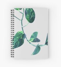 Projection & Emotion #redbubble #arprint #home #style #fashion #Tech Spiral Notebook
