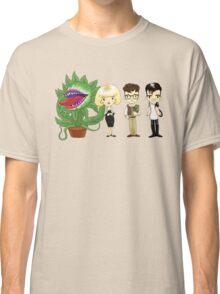 Feed me, Seymour!! Classic T-Shirt